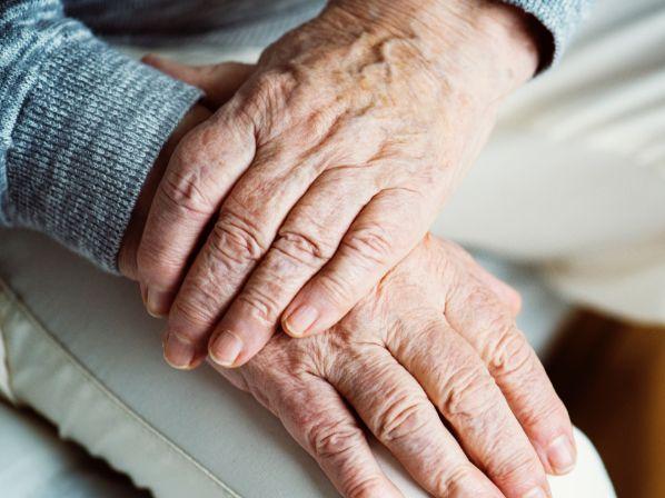 agressie bij dementie